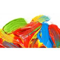 Краска, растворители