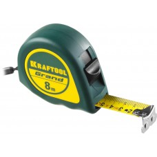 Рулетка Kraftool 8 м