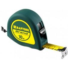 Рулетка Kraftool 10 м