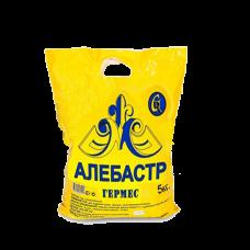 Алебастр Гермес 5кг