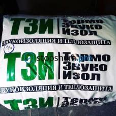 ТЗИ ТермоЗвукоИзол (10мх1,5м х10мм)15м2