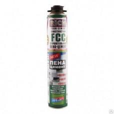 Строительная пена-цемент FCC RICH (65 л)