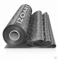 Изоарт акустик шумоизоляция IZOART 10 (толщина 3мм)