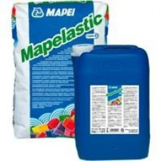 Гидроизоляция Mapei Мапеластик 24кг
