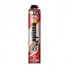 Пена монтажная 65 IRFix optima professional 750мл