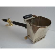 Хоппер ковш для штукатурки Zitrek