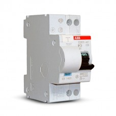 Автомат ABB дифференциальный DSH941P+N10A