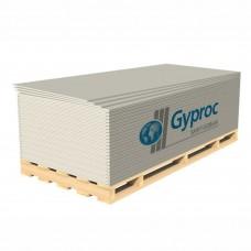 Гипсокартон 2500х1200х12,5мм Гипрок Оптима