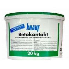 Бетоноконтакт Кнауф / Knauf 20кг