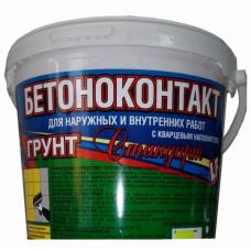 Бетоноконтакт Стандарт Мастер Класс 20кг