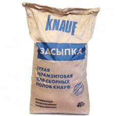Сухая засыпка Кнауф / Knauf 40л