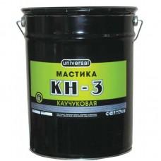 Мастика каучуковая КН-3 Гермес 20кг