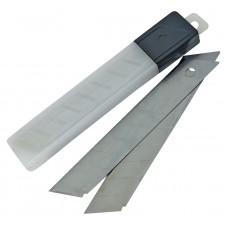 Лезвия запасные к ножам 25мм