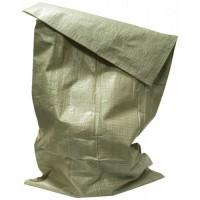 Мешки для мусора зеленые Россия