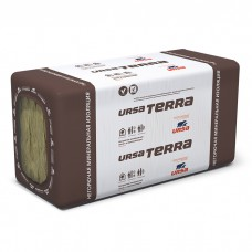 Утеплитель Ursa Terra / Урса Терра 1000х610х50мм (6.1м2; 0,305м3)