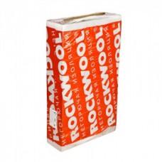 Утеплитель Rockwool / Роквул Фасад Баттс 1000х600х100мм (1,2м2; 0,12м3)