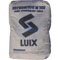Пескобетон М-300 Люикс / Luix 40кг