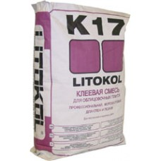 Плиточный клей Литокол / Litokol K17 25кг