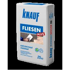 Плиточный клей Knauf / Кнауф Флизен плюс 25кг