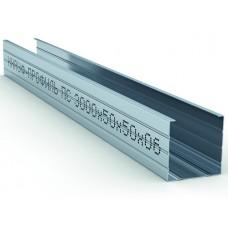 Профиль стоечный 50х50 3м Кнауф