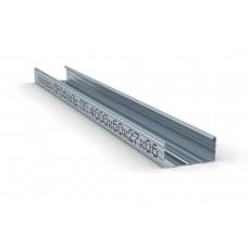 Профиль потолочный ПП 60х27х0,6мм Кнауф 4м