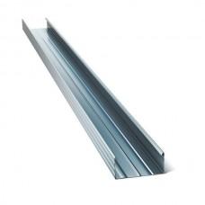 Профиль направляющий потолочный 27х28х0,55мм 3м СТиВ
