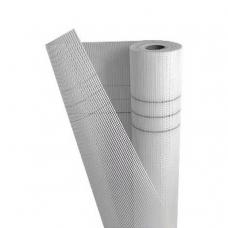 Сетка штукатурная 5х5мм (1х20м)