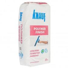 Шпатлевка финишная Knauf / Кнауф Полимер финиш 20кг