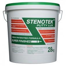 Шпатлевка Стенотек / Stenotek ProMaster 28кг
